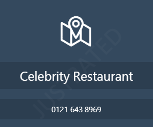 Celebrity Restaurant