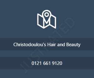 Christodoulou's Hair & Beauty