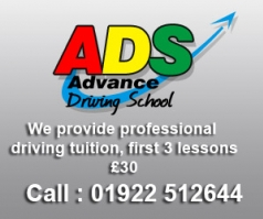 ADS Advance Driving School