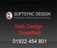 SoftSync Design Aldridge