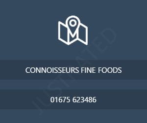 CONNOISSEURS FINE FOODS