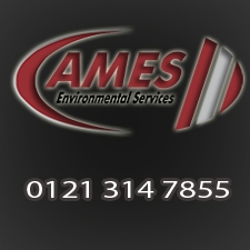 Ames environmental services