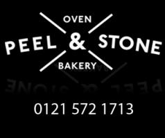 Peel  & Stone