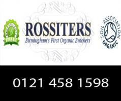 Rossiters Organic Butchers