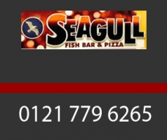 Seagull Fish Bar