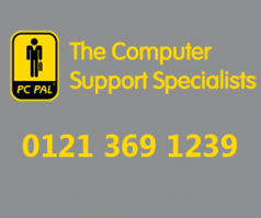 The Computer Specialist
