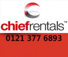 Chief Vehicle Rentals