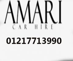 Amari Car Hire