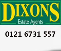 Dixons Estate Agents