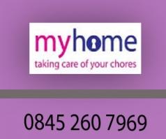MyHomeBirmingham