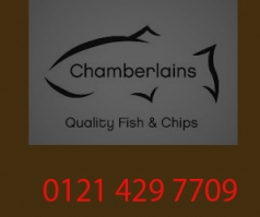 Chamberlains Fish and Chips