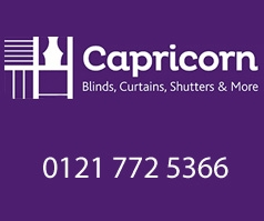 Capricorn Blinds Ltd