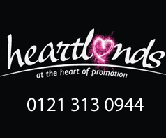 Heartlands Business Gifts