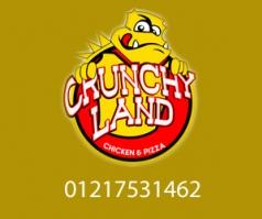 Crunchy Land