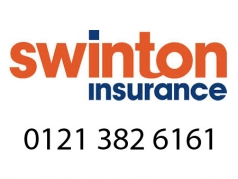 Swinton insurance