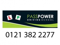 Pass Power