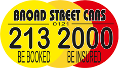 Broadstreet Cars