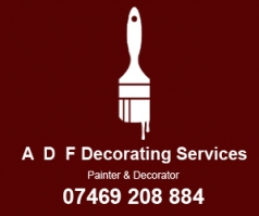 A.D.F Decorating