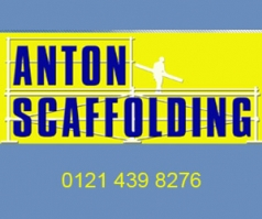 Anton Scaffolding