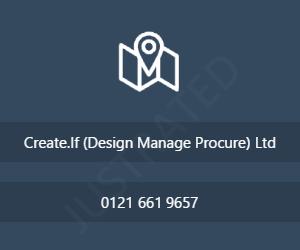 Create.If (Design Manage Procure) Ltd