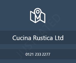 Cucina Rustica Ltd