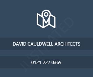 DAVID CAULDWELL ARCHITECTS