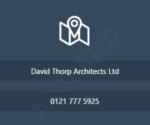 David Thorp Architects Ltd