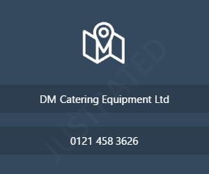 DM Catering Equipment Ltd