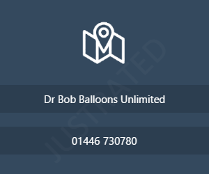 Dr Bob Balloons Unlimited