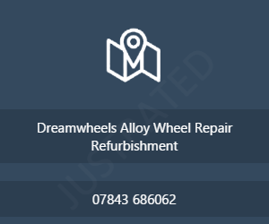 Dreamwheels Alloy Wheel Repair Refurbishment