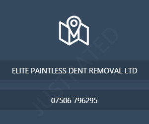 ELITE PAINTLESS DENT REMOVAL LTD