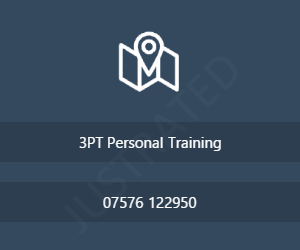 3PT Personal Training