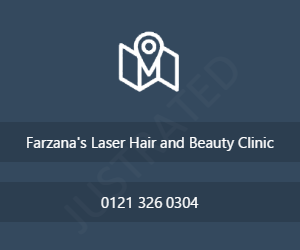 Farzana's Laser Hair & Beauty Clinic