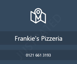 Frankie's Pizzeria