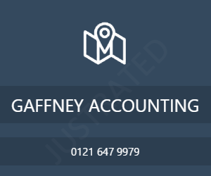 GAFFNEY ACCOUNTING