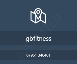gbfitness