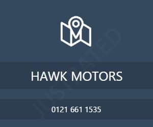 HAWK MOTORS