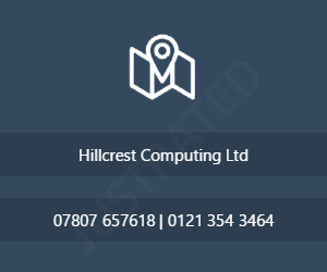 Hillcrest Computing Ltd