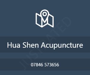Hua Shen Acupuncture