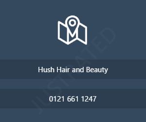 Hush Hair & Beauty