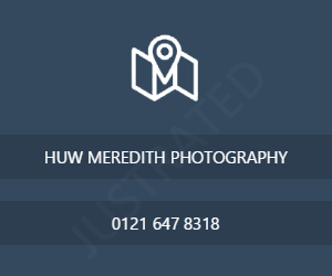 HUW MEREDITH PHOTOGRAPHY