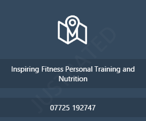 Inspiring Fitness Personal Training & Nutrition