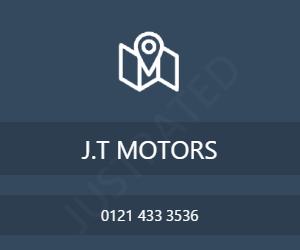 J.T MOTORS