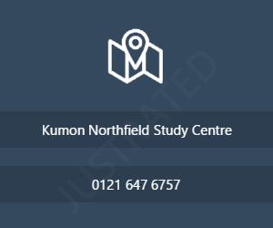 Kumon Northfield Study Centre