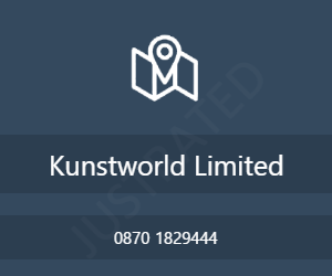Kunstworld Limited