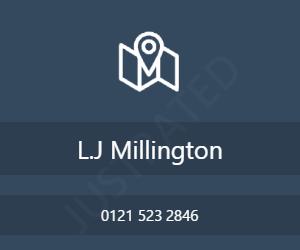 L.J Millington