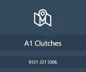 A1 Clutches