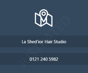 La Shed'ior Hair Studio