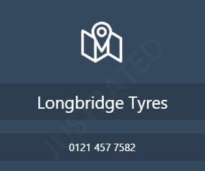 Longbridge Tyres