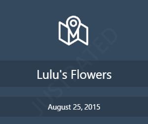 Lulu's Flowers